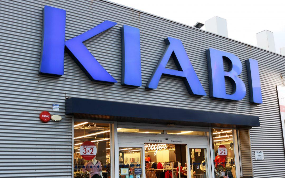 Kiabi, la moda a pequeños precios