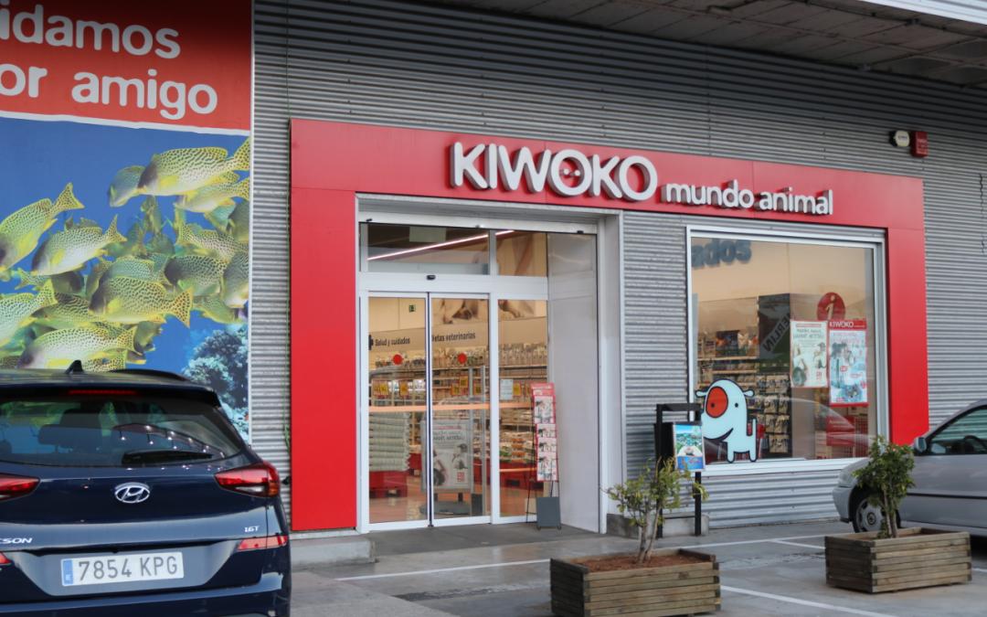 Kiwoko, todo lo que necesitas para tu mascota