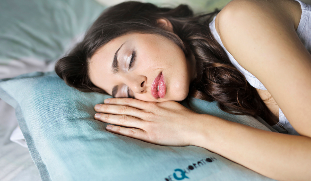 Limpia tus almohadas y mejora tu descanso un 200%