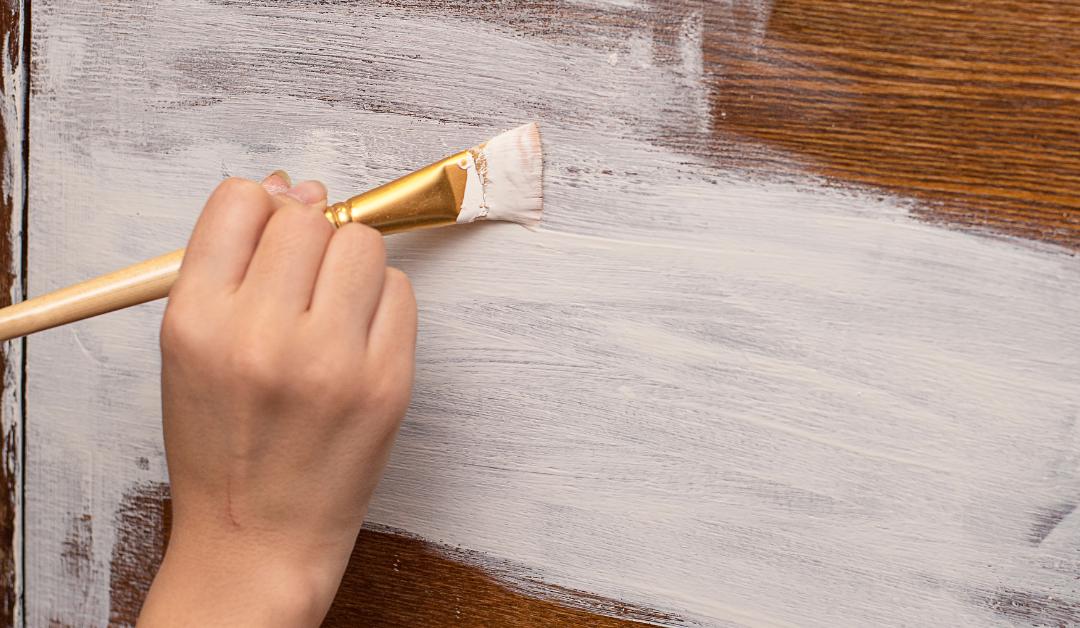 Chalk Paint, todo lo que debes saber sobre la pintura tiza