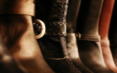 Las mejores botas para este invierno te esperan en Merkal