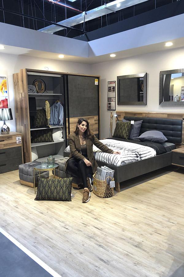 cómo decorar una habitación pequeña - centro comercial la libertad