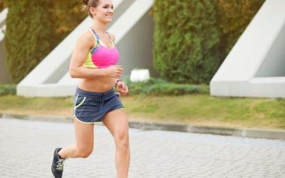 Alimentación para antes y después de entrenar