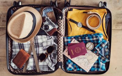 La maleta perfecta para este verano